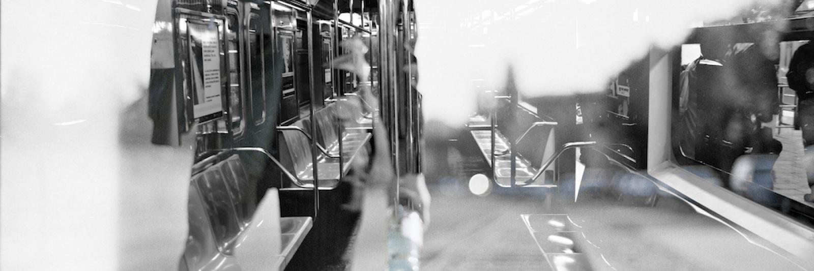 Joker's Train - 2012