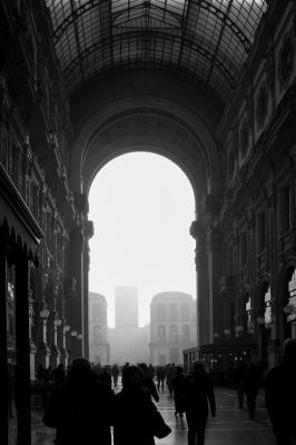 MILAN STREET