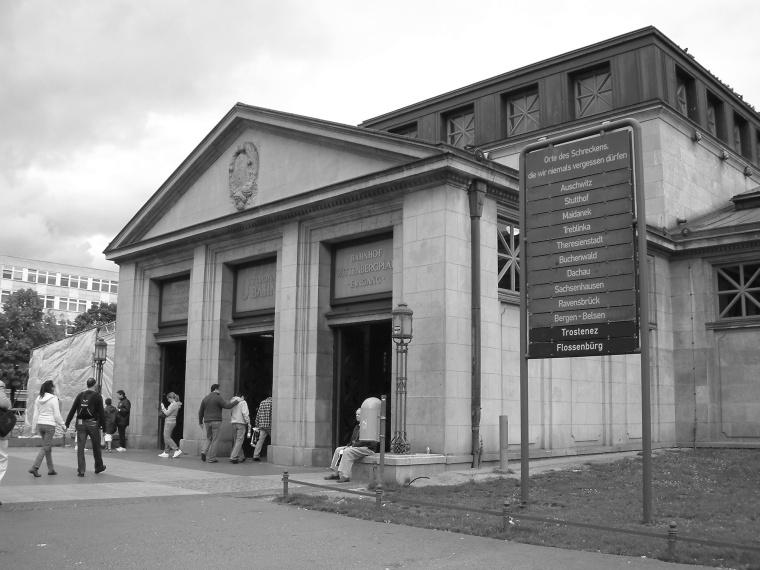Buchenwald (2011)