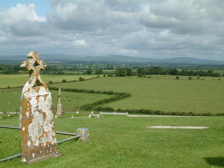 Il cielo d'Irlanda (2009)