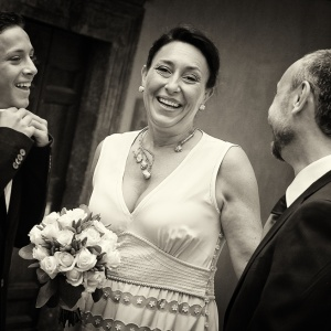 Wedding of Silvia & Pierluigi