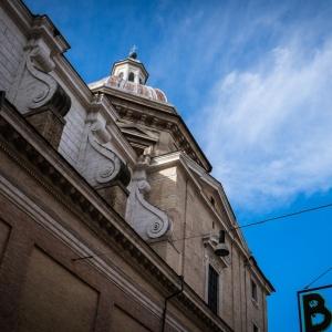 Monti - Rome's hidden gem