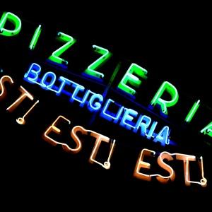 Rome's best pizzerias