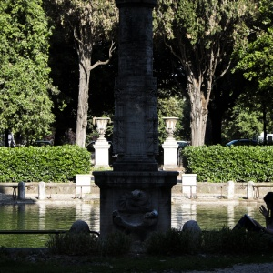 Rome's Fantastic Fountains