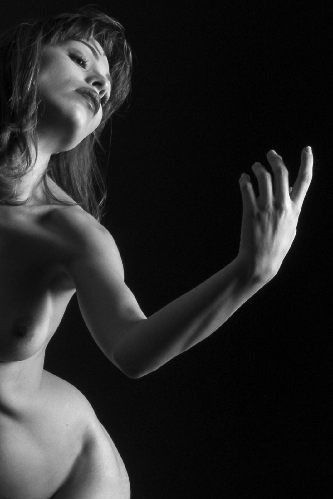 Force sensuality