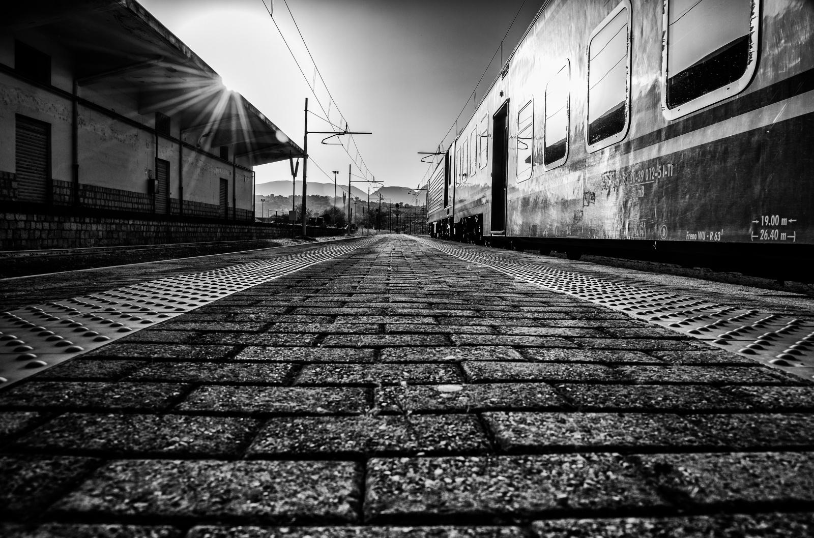 Lonely Railway