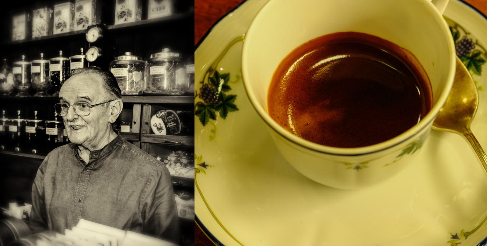 Sciascia Caffè, Prati