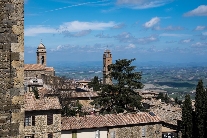 Casanova di Neri, Montalcino