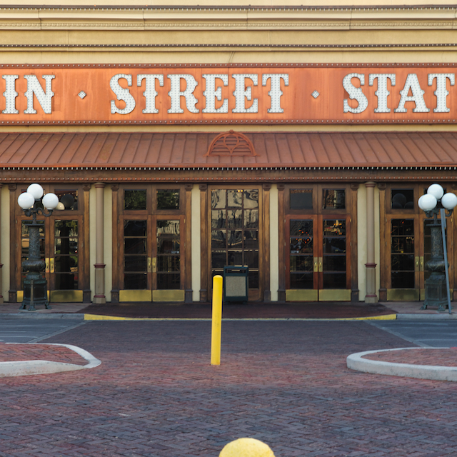 Main Street Station Hotel - Las Vegas - Nevada - 2013