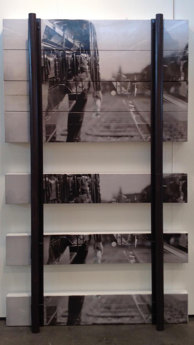 Railway to Heaven  - 2016 Iron Wood Photography  125 x 250