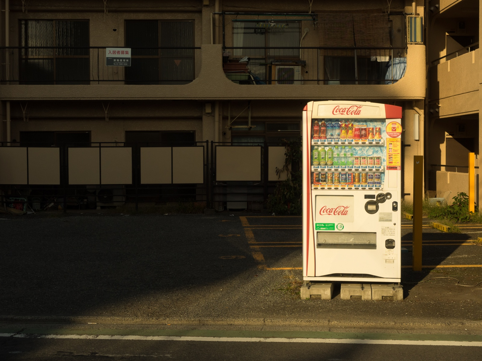 Tokyo 2018 #1 - Please, press the PAUSE button