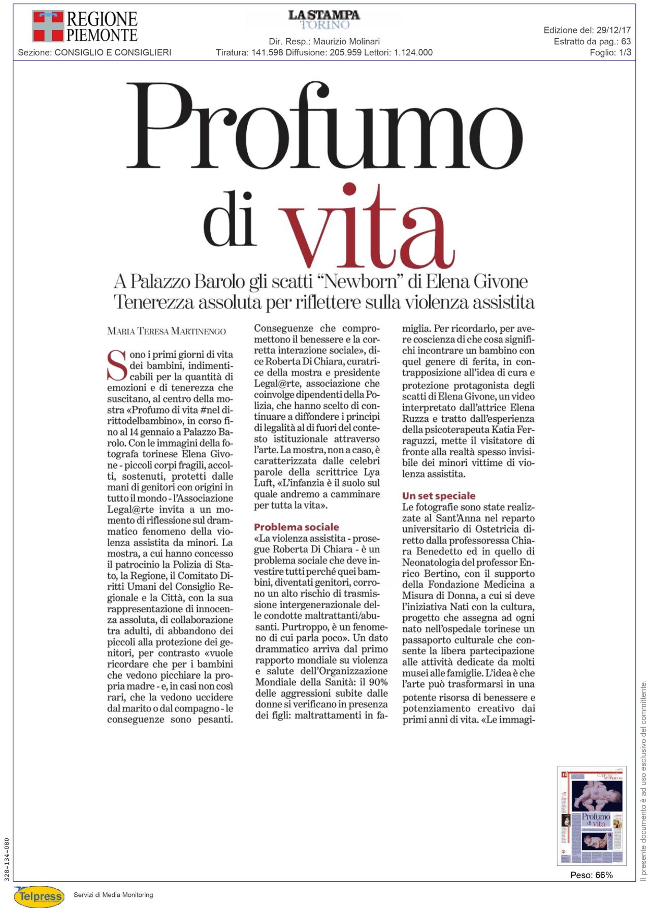 La_stampa_TO_Profumo_di_vita_29.12.17_1.jpg